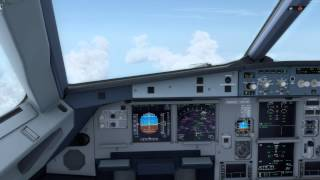 getlinkyoutube.com-p3d v3 aerosoft a319