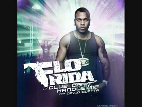 Flo Rida & David Guetta - Club Can't Handle Me (Instrumental Version)
