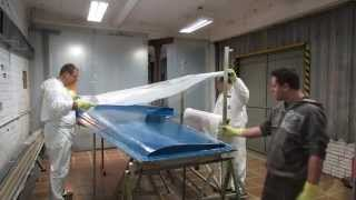 getlinkyoutube.com-AEROBATIC WING MOLD