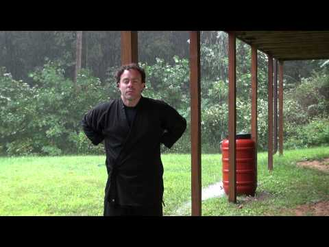 Taoist Meditation:  The Six Healing Sounds