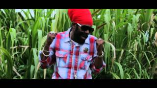 Ras Attitude - Blessed By The Most High