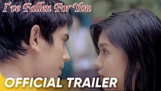 getlinkyoutube.com-I'VE FALLEN FOR YOU trailer