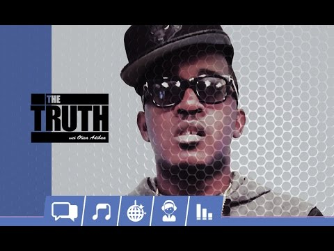 The Truth about MI Abaga | THE TRUTH Episode 8 @OfficialOlisa