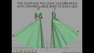 getlinkyoutube.com-rig: dynamic skirt/flaps 2009
