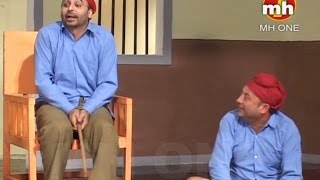 getlinkyoutube.com-BEST COMEDY OF BHAGWANT MANN | JUGNU HAZIR HAI | EPISODE-48 SEG-2 | MH ONE MUSIC