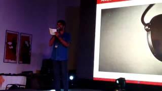 getlinkyoutube.com-5 Language Medley Singing Performance(Kannada,Malayalam,Telugu,Hindi,Tamil)