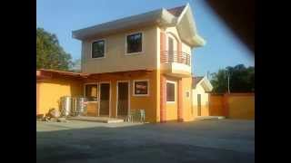 House & lot for sale in Palayan City