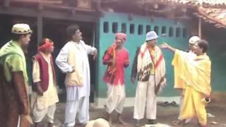 Chhattiesgarhi Comedy Clip | Alkarha Tura  | Best Comedy Video In ROHIT CHANDEL