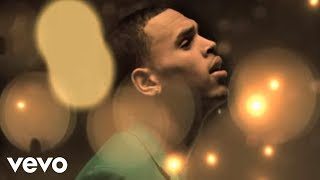 Chris Brown - She Ain't You