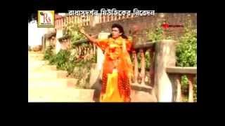 getlinkyoutube.com-Bengali Folk Songs | Pakhi Jedin Jabe Ure | Samiran Das Baul Song