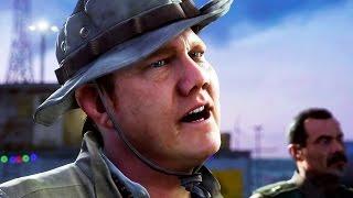 getlinkyoutube.com-PS4 - Battlefield Hardline Singleplayer Gameplay