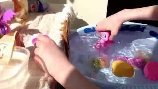 getlinkyoutube.com-MLP Pool party fun episode 1
