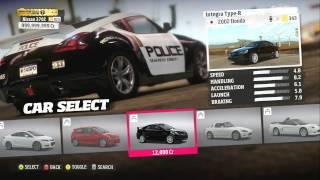 getlinkyoutube.com-Forza Horizon All Cars (Including All DLC) (212 Cars)