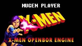 getlinkyoutube.com-X-MEN OPENBOR