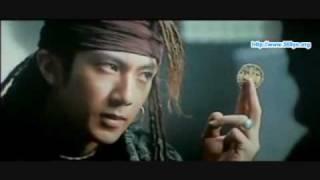 getlinkyoutube.com-Wu Chun's Fight Scene with Donnie Yen in 14 Blades