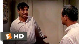 getlinkyoutube.com-The Odd Couple (7/8) Movie CLIP - Oscar Breaks Down (1968) HD
