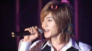 getlinkyoutube.com-[Vietsub] SS501 - DVD The 1st Story of SS501 - Disc 2 - Concert In Seoul