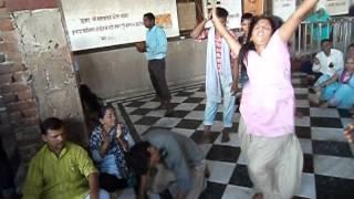 getlinkyoutube.com-bhut khail in mehadipur balajee