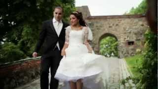getlinkyoutube.com-Bryllupsfilm til Hawzhin&Himen