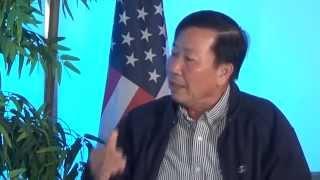Biển Đông: Mỹ đối đầu với âm mưu của TQ như thế nào?