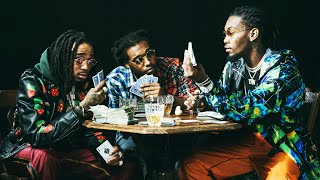 Migos - Drip (Remix) Ft. Future, Young Thug & Hoodrich Pablo Juan width=