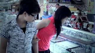 getlinkyoutube.com-[MV] Con Đường Trái - YunBin ft. Sam , Shine , Minh Thư