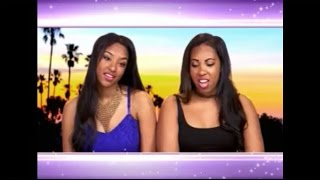 getlinkyoutube.com-BGC15 Jaz & Jaimee Best Moments