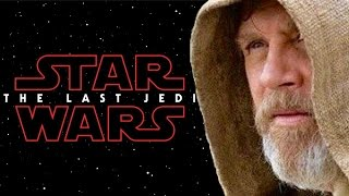 Why Luke Skywalker Must Be The Last Jedi - What Episode 8's Title Means