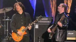 Gary Moore & Friends - Don't Believe A Word [Thin Lizzy]