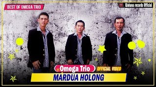 Omega Trio feat. Mario Music - Mardua Holong