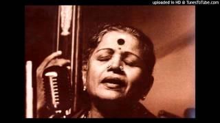 Bhagyada Lakshmi Baramma by MS Subbulakshmi Carnatic Music