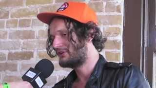 Zimbio Interview: Apparat SXSW 2012