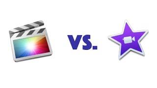 getlinkyoutube.com-iMovie vs. Final Cut Pro X