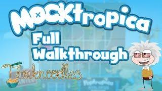 getlinkyoutube.com-★ Poptropica: Mocktropica Island Full Walkthrough ★