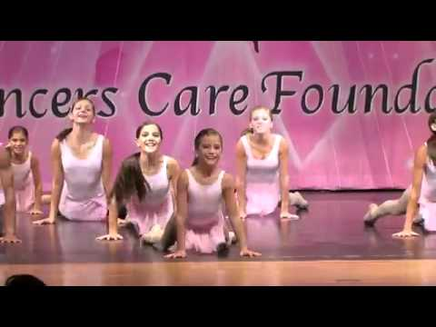 Dance Moms- New Day ( several studios dancing ) FULL DANCE
