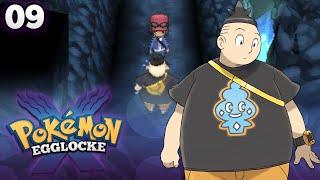 "getlinkyoutube.com-Pokemon X Egglocke w/ SensationalGP! - Episode #9 ""Reflecting annoyance"""