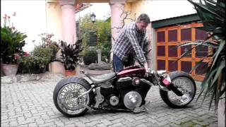 getlinkyoutube.com-electric Motorcycle ebike nice home build electric Cycle