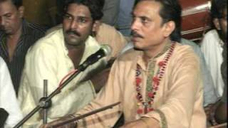 getlinkyoutube.com-Sham e Qalandar 2010 Sain Khawar Part 1