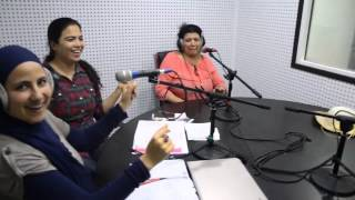 getlinkyoutube.com-cheba louiza radio cirta الشابة لويزة لسود مقروني by fahmi hajjouni