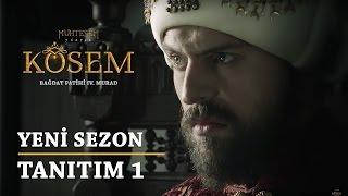getlinkyoutube.com-Muhteşem Yüzyıl: Kösem   2. Sezon - Tanıtım 1