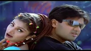 getlinkyoutube.com-What To Do - Krodh - Sunil Shetty & Rambha - Full Song