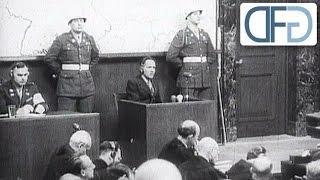 getlinkyoutube.com-Der Auschwitzprozess in Frankfurt, 1963 - 1965: Teil 2: Der Prozeß