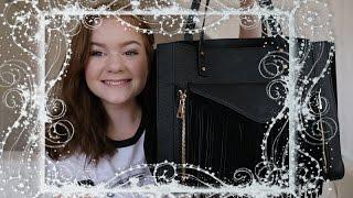 getlinkyoutube.com-♥!Whats in my school bag!♥