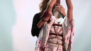 getlinkyoutube.com-Выступление на шоу шибари Татьяны Терещенко