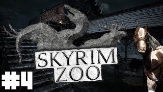 Skyrim Zoo - Chapter 4: Horsing Around