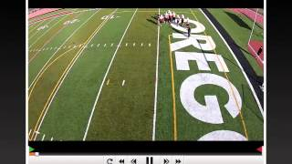 OL Agility Circuit  University of Oregon