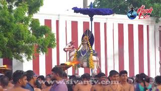 நல்லூர் கந்தசுவாமி கோவில் சந்தானகோபாலர் உற்சவம் 04.09.2018