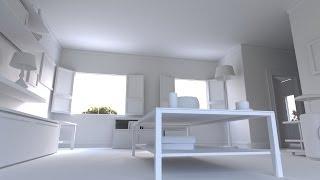 getlinkyoutube.com-Corona renderer - Introduction