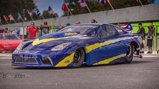 getlinkyoutube.com-Nyce1s - Damon Chin's 5 Second , 2JZ Powered Rude Bwoy Toyota Celica...