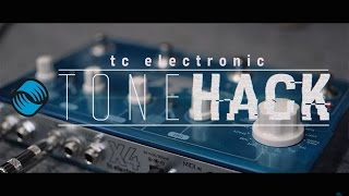 getlinkyoutube.com-ToneHack #3 - Turn Flashback Triple Delay into an ambient looper or multi-effects unit